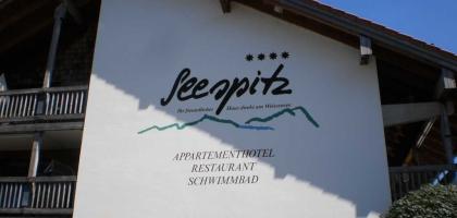 Bild von Appartmenthotel Seespitz Pizzeria Osteria