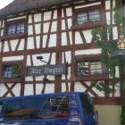Foto zu Alte Vogtei: