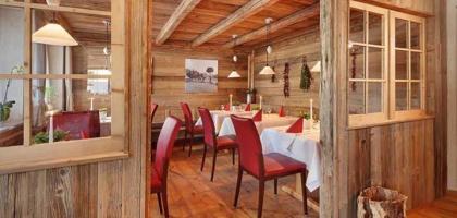 Fotoalbum: Alpines lifestyle Restaurant Kräuterstube