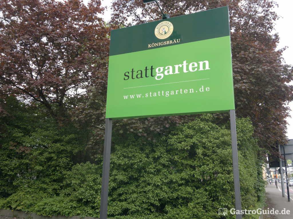 stattgarten restaurant in 89518 heidenheim an der brenz. Black Bedroom Furniture Sets. Home Design Ideas