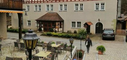 Bild von Hotel Waldgasthof Wildbad
