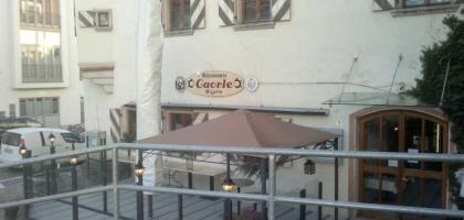 Bild von Pizzeria Caorle