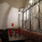 Foto zu Restaurant Schlosskeller: Untere Stube
