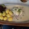 24.06.21.Tafelspitz mit Meerrettichsoße und Kartoffeln
