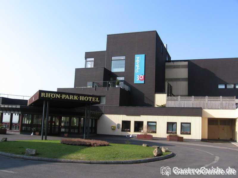 Rhön Park Hotel Restaurant Hotel in Hausen Röhn