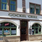 Foto zu Gockel-Grill: .