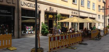 Bild von LadenCafe aha