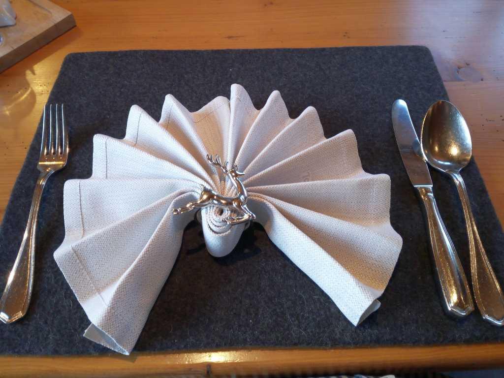 Wunderbares Ambiente mit ambitionierter Küchenbrigade - GastroGuide