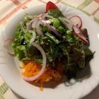 Foto zu Jöbstel: Salate der Saison