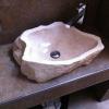 Ansprechendes Handwaschbecken