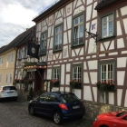 Foto zu Gutsausschank Prinz - Restaurant - Fremdenzimmer: 16.9.17