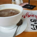Foto zu Metropol Caféhaus am Dom: Kaffee groß