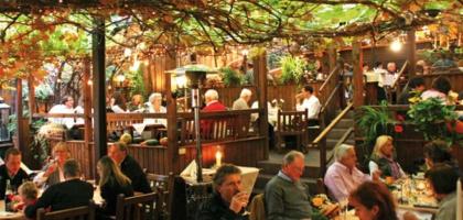 Bild von Schurk · Weinlaubenrestaurant