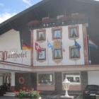 Foto zu Alte Stube (Parkhotel):