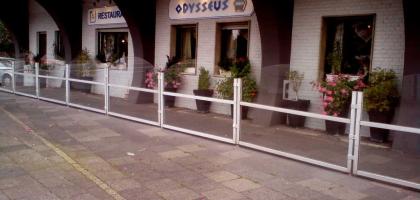Bild von Restaurant Odysseus