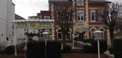 Bild von Toni's Restaurant