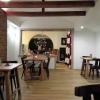 Der renovierte Gastraum