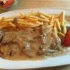 Pfifferlingschnitzel