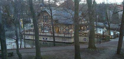 Bild von Schwanenschlößchen zu Freiberg