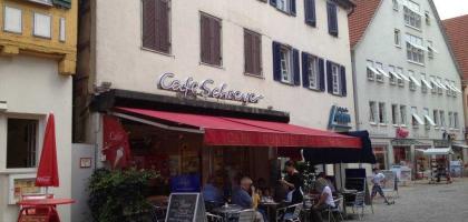 Bild von Cafe Schreyer