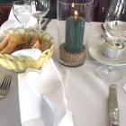 Foto zu Hotel & Restaurant Neumann's Nauticus: Brot vom Haus