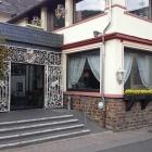Foto zu Schlossstube im Schloß-Hotel Petry: