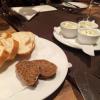 Brot & Schnittlauch-Schmand