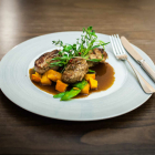 Foto zu Restaurant im Luther-Hotel Wittenberg:
