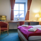 Foto zu Restaurant im Luther-Hotel Wittenberg: Doppelzimmer