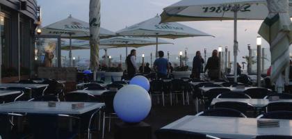 Bild von Teepott Restaurant