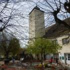 Foto zu Schloss Hallburg: