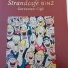 Deckblatt Speisekarte da Barbara Juli 2017