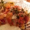 Tartar vom Bachsaibling
