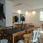 Foto zu Forsthaus Annweiler | Schwarzer Fuchs: Gastraum in neuem Gewand