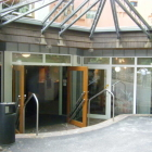 Foto zu Restaurant Le Jardin im Alfa-Hotel: