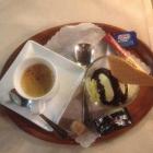Foto zu Baumhoftenne: Espresso plus