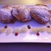 Dessert - Tante Ida - Pufferplätzchen