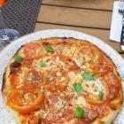 Foto zu Ristorante Il Cappuccino: Pizza Silvana
