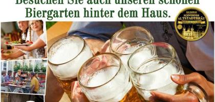 Bild von Restaurant Altstadtbrauhaus