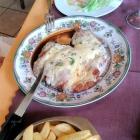 Foto zu Zur Traube: Schweizer Schnitzel