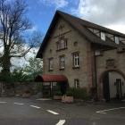 Foto zu Schloss Eberstein · Werners Restaurant: 28.4.19