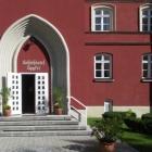 Foto zu Restaurant Wrangel im Hotel Schloss Spyker: Schloss Spyker