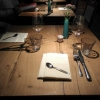 Die neue Tischkultur im Robichon