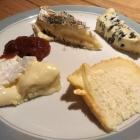 Foto zu Robichon: Käseteller