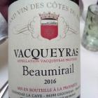Foto zu Robichon: Aus der gut sortierten Weinkarte natürlich ein Südfranzose!
