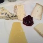 Foto zu Robichon: Assiette de fromage