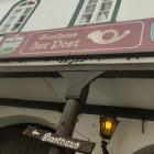 Foto zu Gasthaus Zur Post: Ja, wir sind richtig!