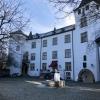 Schloss Berg im Winter