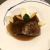 Rinderschulter 60 Stunden sanft gegart & Filet mit Selleriepüree & Rotweinschmorsauce