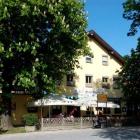 Foto zu Landgasthof und Pension Hartmann: Landgasthof Hartmann